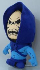 Super Deformed Plush - Skeletor