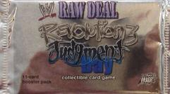 Revolution 3 - Judgment Day Booster Pack