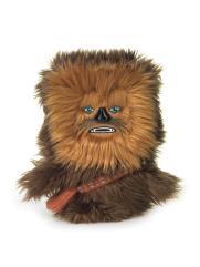 Super Deformed Qube - Chewbacca
