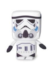 Super Deformed Qube - Stormtrooper