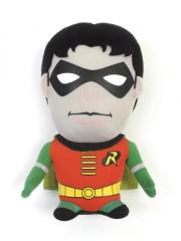 Super Deformed Plush - Robin