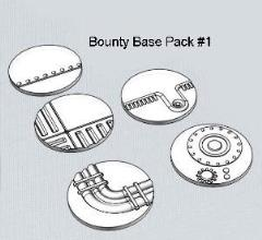 Base Insert Pack #1
