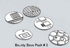 Base Insert Pack #2