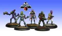 AE-Bounty Starter Set (1st Edition)