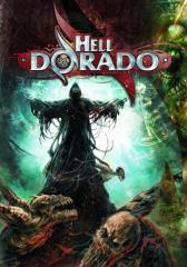Hell Dorado - Core Rulebook