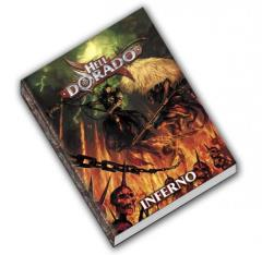 Hell Dorado - Inferno Rulebook