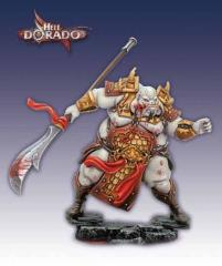 Imperial Sentinel - Demon