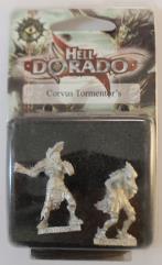 Corvus Tormentor's