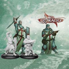 Templar Squires