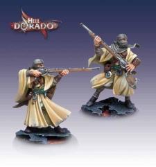 Berber Chasseurs