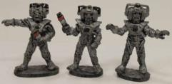 Cybermen Collection #1