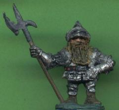 Dwarf Guardsman