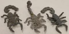Giant Scorpion Collection #1