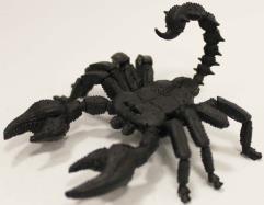 Giant Scorpion #1