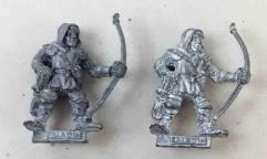 Sir Geoffry the Archer 2-Pack #1
