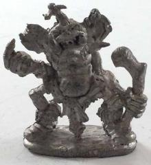 Shakind Bonebender - Dungeonpunk Troll #1