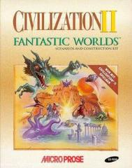 Civilization II - Fantastic Worlds