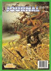 "#11 ""Mega Wars Pt. 2, Squigs in Blod Bowl, Assault Chimeras"""