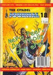 "#18 ""The Battle for T'Krahn - Eldar vs. Orcs Mini-Campaign"""