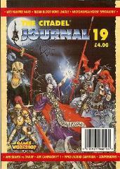 "#19 ""Vampire Wars, Circle of Seven 40k Campaign Pt. 1"""