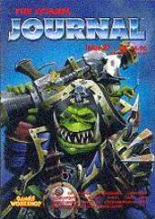 "#27 ""GorkaForta, Warhammer Scenario - Skies of Blood"""
