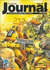 "#38 ""Battlefleet Gothic - Severed Dreams, Gorskulls War Trolls"""