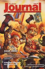 """#44 """"Dwarf Lords, Goblobber, Long Drong's Slayer Pirates"""""""