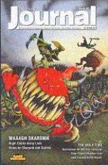 "#46 ""Waagh Skarsnik, Night Goblin Army Lists, Warhammer 40k Mini Campaign"""