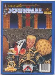 """#7 """"Mixed Blood Bowl Teams, Ogre Mercenaries, Space Wolf Tanks"""""""