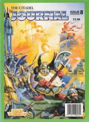 """#8 """"Norse Special Characters, Eldar Scout Walkers, Daemons in Blood Bowl"""""""