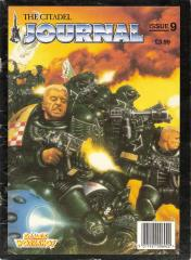 "#9 ""Barbarian Mercenaries, Warhammer 40k Scenario, Epic - Legions of Chaos"""