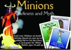 Minions - Darkness and Myth