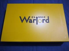 Classic Warlord (Limited Edition)