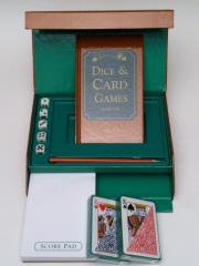 Ultimate Dice & Card Game Compendium, The