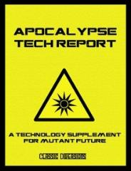 Apocalypse Tech Report