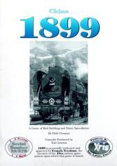 1899 - China