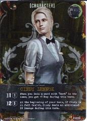 Promo Card - Cindy Lennox