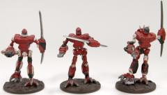 Ronin Collection #1