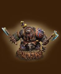Viking Bear