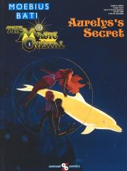 Magic Crystal, The #3 - Aurelys's Secret