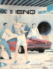 Millennium's End (1st Edition)