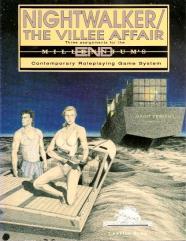 Nightwalker/The Villee Affair