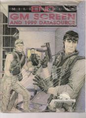 GM Screen & 1999 Datasource