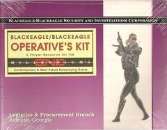 Blackeagle/Blackeagle Operative's Kit