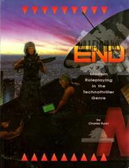 Millennium's End (2nd Edition)