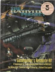 Gamemaster's Resource Kit