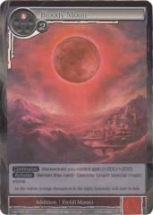 Bloody Moon (R) (Foil)