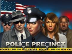 Police Precinct (1st Edition)
