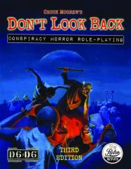 Don't Look Back (3rd Edition)