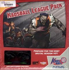 League Pack